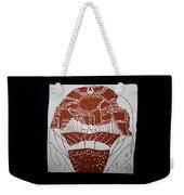 Good Shepherd Weekender Tote Bag by Gloria Ssali
