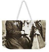 Henry Ward Beecher Weekender Tote Bag