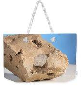 Herkimer Diamond Weekender Tote Bag