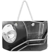 Hot Rod Front Weekender Tote Bag