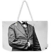 James Longstreet Weekender Tote Bag