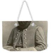 Jeb Stuart, Confederate General Weekender Tote Bag