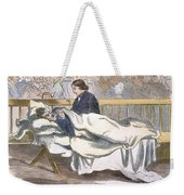 John Brown (1800-1859) Weekender Tote Bag