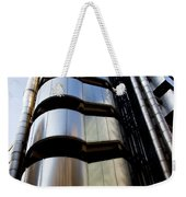 Lloyds Building Central London  Weekender Tote Bag