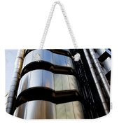 Lloyds Building Central London  Weekender Tote Bag