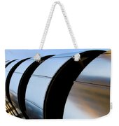 Lloyds Building London Weekender Tote Bag