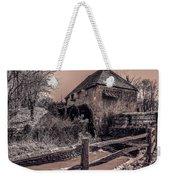Lurgashall Mill Weekender Tote Bag