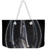 Northern Comb Jelly Weekender Tote Bag