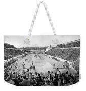 Olympic Games, 1896 Weekender Tote Bag by Granger