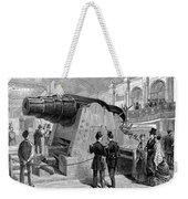 Paris: Exposition Of 1867 Weekender Tote Bag