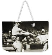 Rogers Hornsby (1896-1963) Weekender Tote Bag