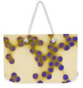 Rotavirus Weekender Tote Bag