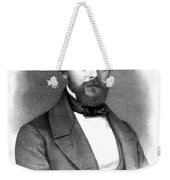 Rudolph Virchow, German Polymath Weekender Tote Bag by Science Source