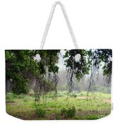 Santa Susana Mountains Weekender Tote Bag
