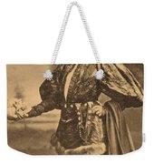 Sarah Bernhardt, French Actress Weekender Tote Bag