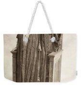 Sarah Bernhardt Weekender Tote Bag
