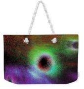Solar Sky Art Weekender Tote Bag