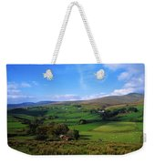 Sperrin Mountains, Co Tyrone, Ireland Weekender Tote Bag
