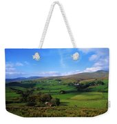 Sperrin Mountains, Co Tyrone, Ireland Weekender Tote Bag