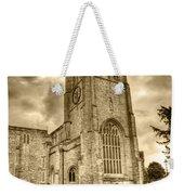 The Priory Weekender Tote Bag