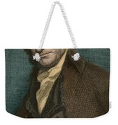 Thomas Paine, American Patriot Weekender Tote Bag by Photo Researchers