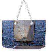 Trawling For Marine Life Weekender Tote Bag