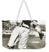 Walter Johnson (1887-1946) Weekender Tote Bag