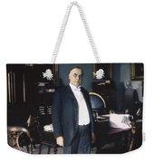 William Mckinley (1843-1901): Weekender Tote Bag