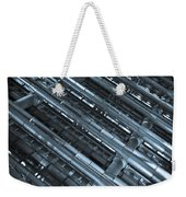Lloyd's Building London  Weekender Tote Bag
