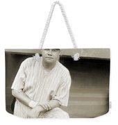 George H. Ruth (1895-1948) Weekender Tote Bag