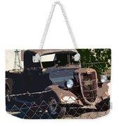 '36 Ford Weekender Tote Bag