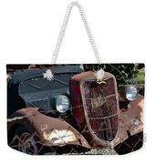 '36 Ford II Weekender Tote Bag
