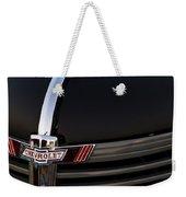 '38 Chevy Weekender Tote Bag