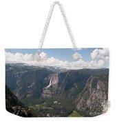 Yosemite Weekender Tote Bag