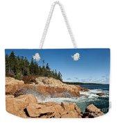 Acadia National Park Weekender Tote Bag