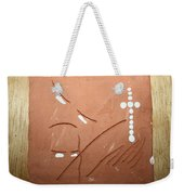 Bless - Tile Weekender Tote Bag