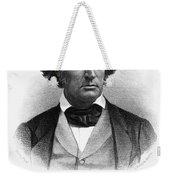 Charles Sumner (1811-1874) Weekender Tote Bag by Granger