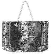 Christina (1626-1689) Weekender Tote Bag by Granger