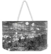 Civil War: Gettysburg Weekender Tote Bag
