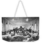 Civil War: Hospital Weekender Tote Bag