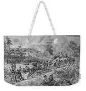 Civil War: Petersburg Weekender Tote Bag