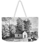 Civil War: Shiloh, 1862 Weekender Tote Bag