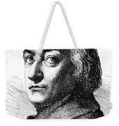 Claude-louis Berthollet, French Chemist Weekender Tote Bag