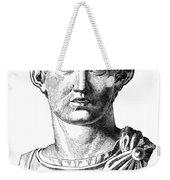 Constantine I (d. 337) Weekender Tote Bag