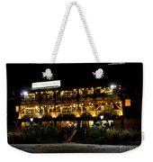 Dickens Inn Pub St Katherines Dock London Weekender Tote Bag