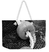 Fishing Buoys Weekender Tote Bag