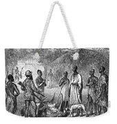 John H. Speke (1827-1864) Weekender Tote Bag