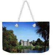Johnstown Castle, Co Wexford, Ireland Weekender Tote Bag