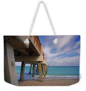 4- Juno Pier Weekender Tote Bag
