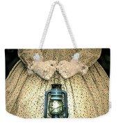 Lantern Weekender Tote Bag by Joana Kruse